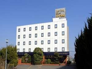 写真:ホテル ニューロイヤル