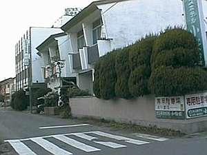 写真:ビジネスホテル小桜館