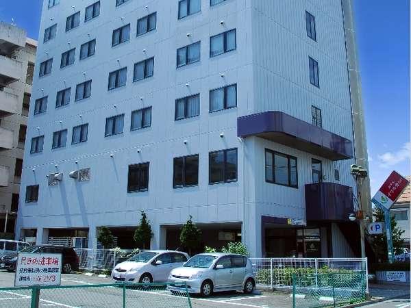 写真:ホテルイマルカ八戸