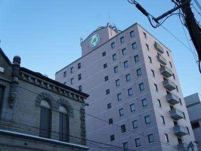 写真:ホテルブライトイン盛岡
