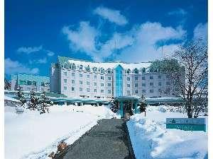 写真:白金温泉 白金四季の森 ホテル パークヒルズ