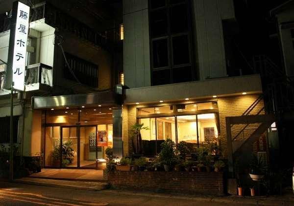 写真:藤屋ホテル