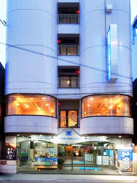 写真:ホテルイルヴィアーレ 八戸アネックス