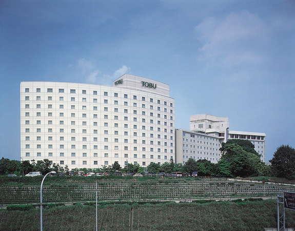 写真:成田東武ホテルエアポート