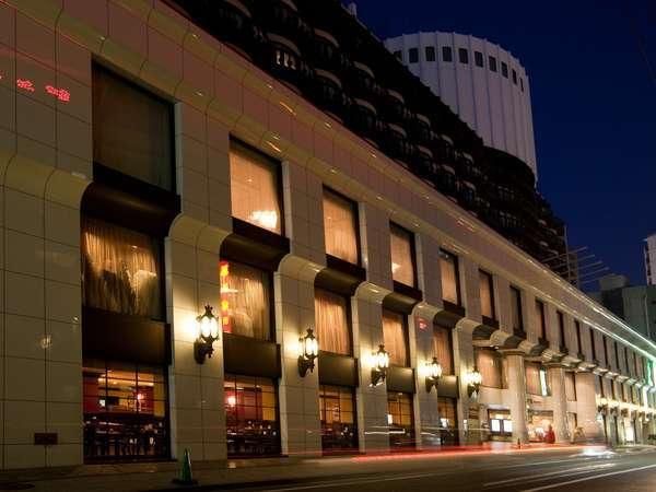 写真:ローズホテル横浜