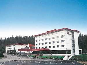写真:白金温泉 大雪山白金観光ホテル
