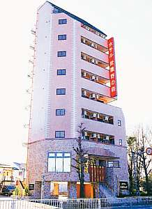 写真:ホテル武蔵野の森(調布・府中)