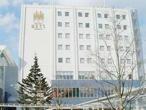 写真:ホテルメッツ八戸