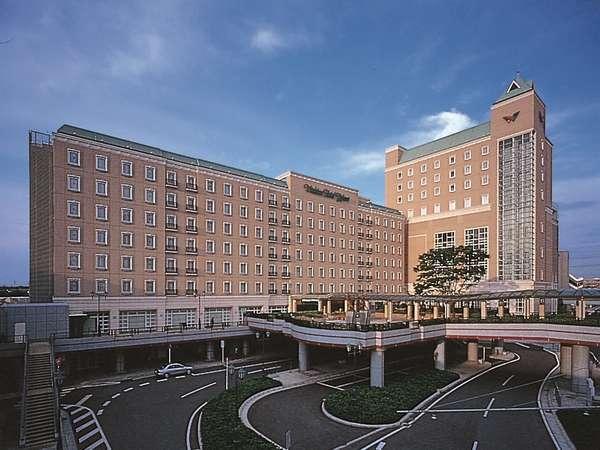 写真:ウィシュトンホテル ユーカリ