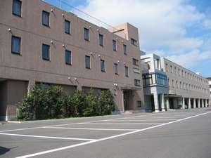 写真:ホテルテトラ八戸新館