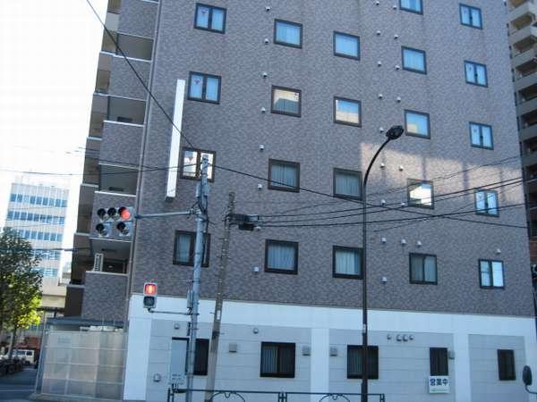 写真:ホテル23上野