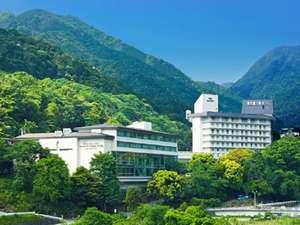 写真:箱根湯本温泉 湯本富士屋ホテル