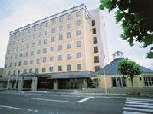 写真:ホテル サンルートパティオ五所川原