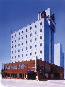 写真:アクアガーデンホテル函館