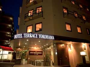 写真:ホテルテラス横浜(BBHホテルグループ)