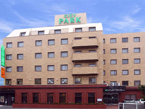 写真:シティパークホテル八戸