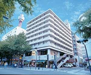 写真:スターホテル横浜