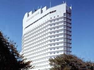 写真:横浜伊勢佐木町ワシントンホテル