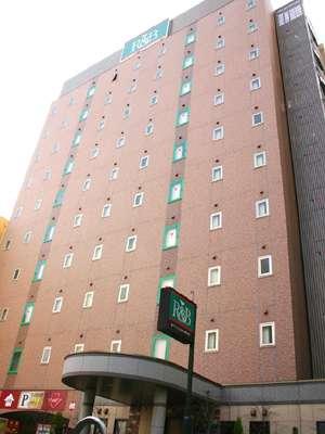 写真:R&Bホテル名古屋栄東