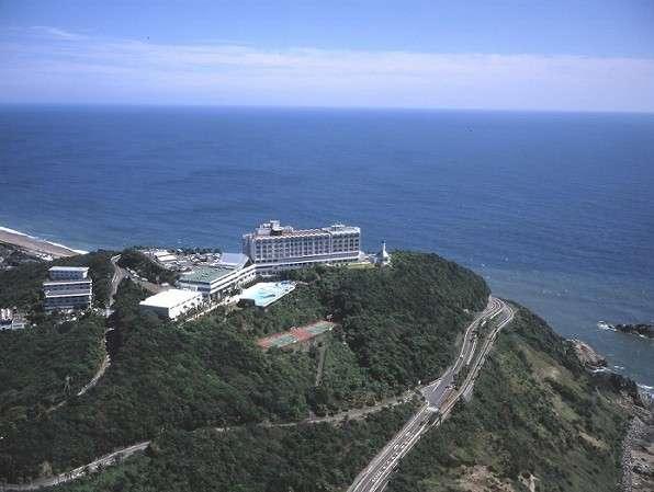 写真:伊良湖ビューホテル