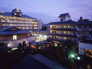 写真:ホテル鷺乃湯
