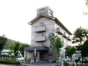 写真:ホテルルートインコート富士吉田