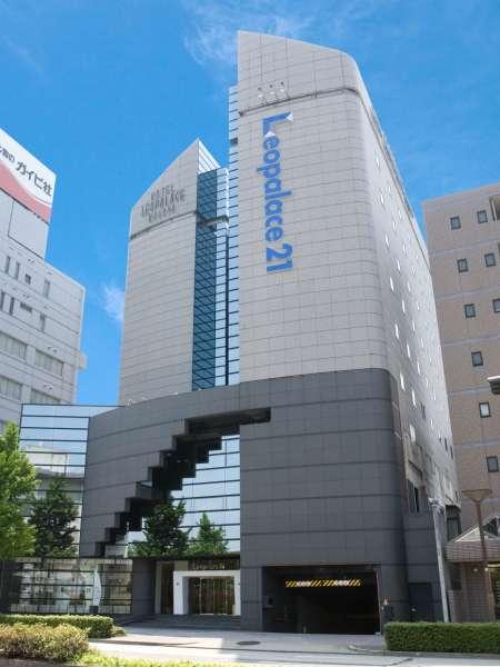写真:ホテルレオパレス名古屋