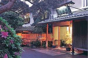 写真:熱海温泉 山木旅館
