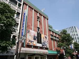 写真:サウナ&カプセルホテル ウェルビー栄