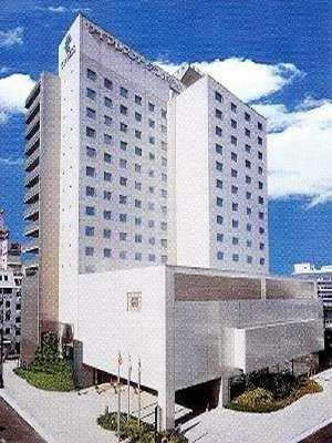 写真:サイプレスガーデンホテル