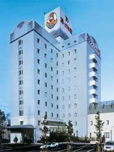 写真:名古屋笠寺ワシントンホテルプラザ