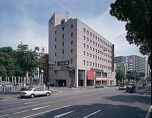 写真:ホテルアベスト大須観音駅前