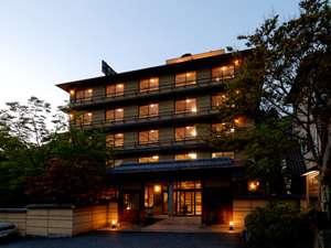 写真:渋温泉 渋ホテル