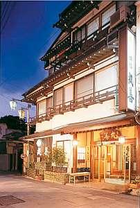 写真:渋温泉 丸善旅館
