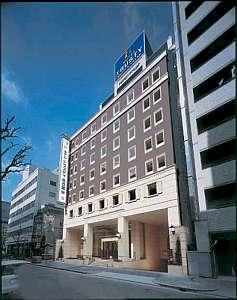 写真:ホテルトラスティ名古屋栄