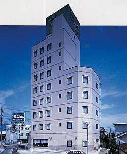 写真:ホテルルートインコート甲府