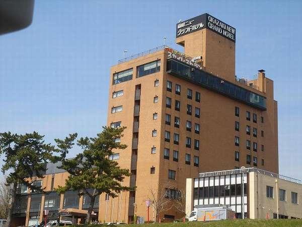 岡崎ニューグランドホテル