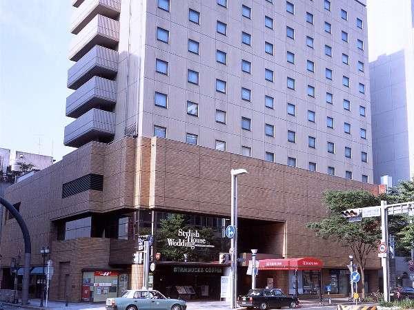 写真:名古屋栄東急REIホテル