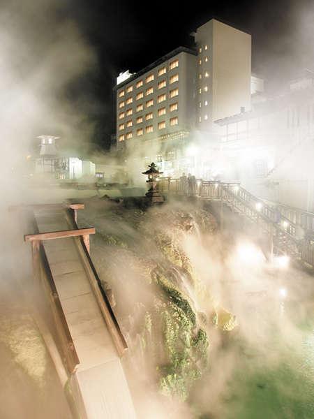 写真:草津温泉 ホテル一井