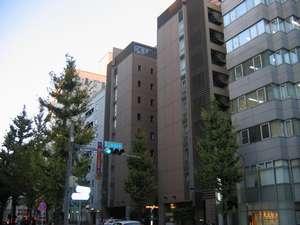 写真:名古屋栄ワシントンホテルプラザ
