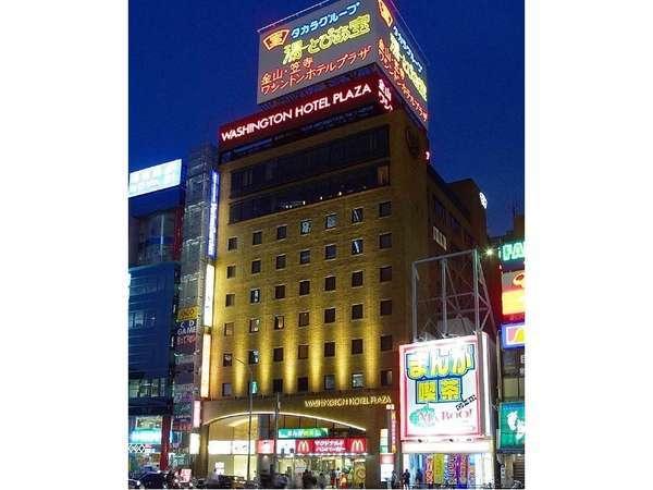 写真:名古屋金山ホテル