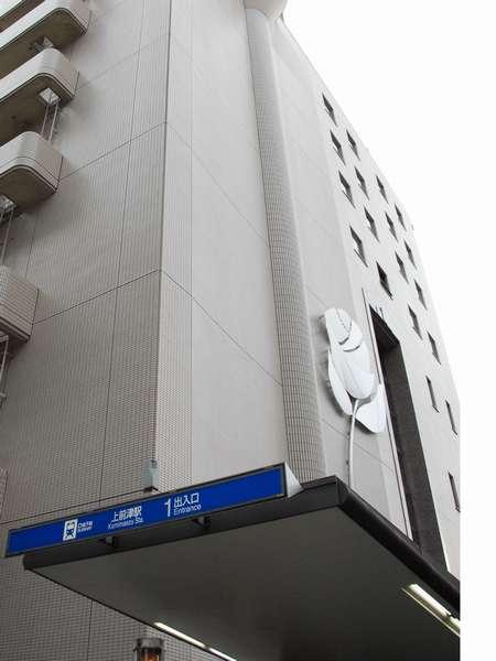 写真:ローズコートホテル
