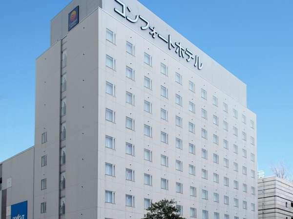 写真:コンフォートホテル豊川