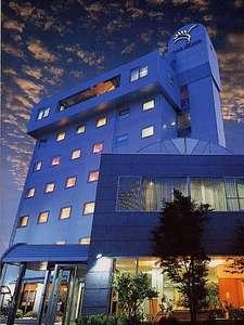 写真:高山シティホテルフォーシーズン