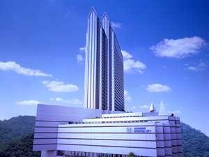 写真:ANAクラウンプラザホテル神戸