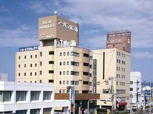 写真:松江アーバンホテル