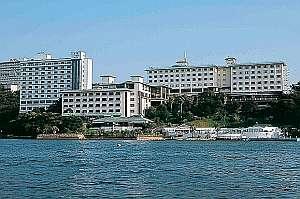 写真:湯めぐり海百景 鳥羽シーサイドホテル