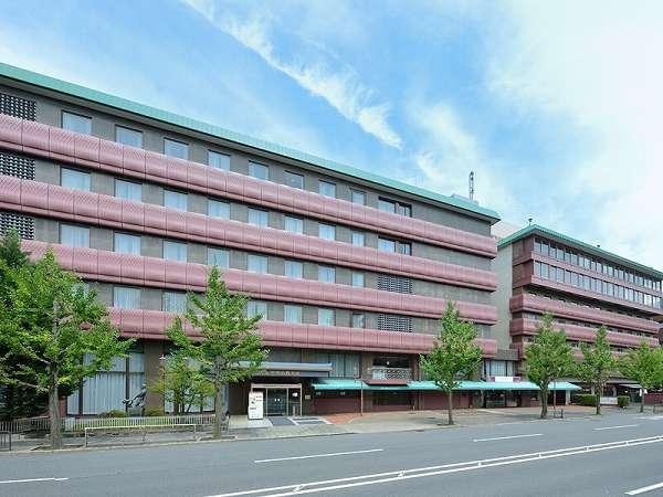 写真:ホテル平安の森京都(HMIホテルグループ)