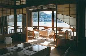写真:料亭旅館 魚信