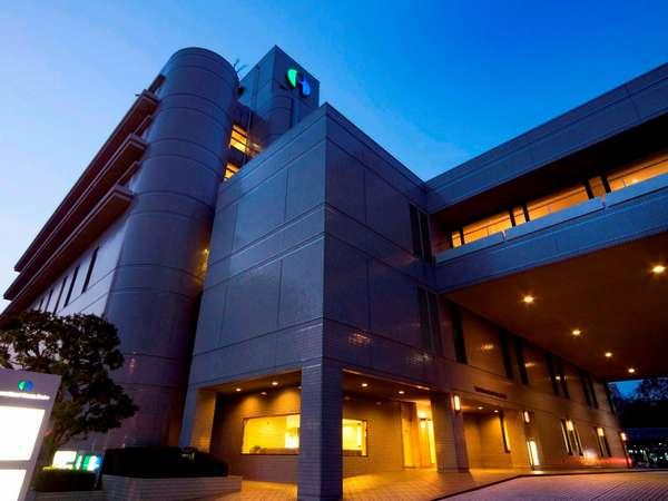 写真:大阪国際交流センターホテル